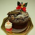 2004年クリスマスケーキA
