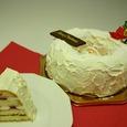 2004年クリスマスケーキB